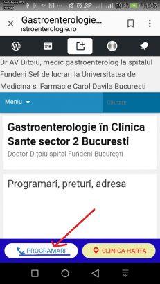 cabinet-gastroenterologie-bucuresti