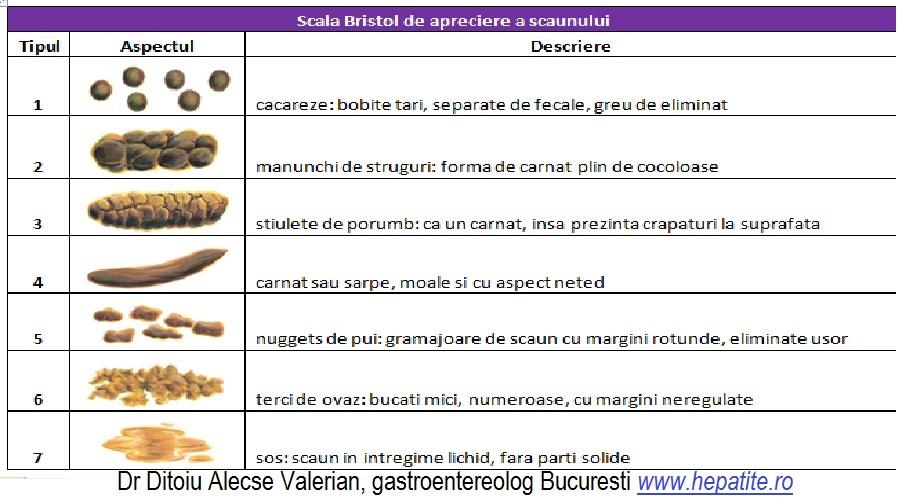 Scaune libere, dar nu diaree la un adult: cauze și tratament - Nutriție June